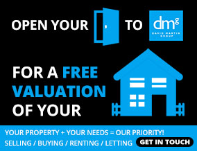 Get brand editions for David Martin Estate Agents, Colchester
