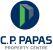 CP Papas Property Centre, London