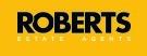 Roberts & Co, Cardiff logo