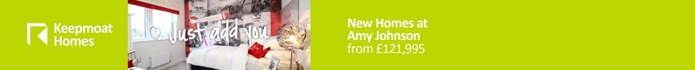 Get brand editions for Keepmoat, Amy Johnson, Phase 2