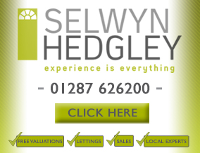 Get brand editions for Selwyn Hedgley, Lettings - Saltburn