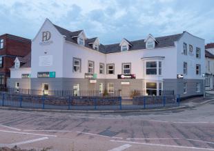 Hexagon Commercial Property, Stourbridgebranch details