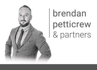 Brendan Petticrew & Partners, Leamington Spabranch details