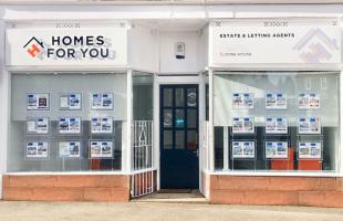 Homes For You, Stirlingbranch details