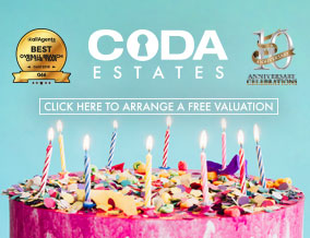 Get brand editions for Coda Estates Ltd, Glasgow