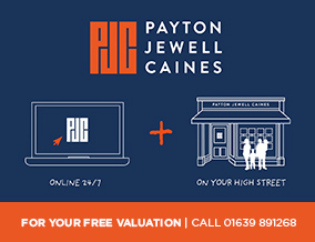 Get brand editions for Payton Jewell Caines, Port Talbot