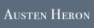Austen Heron Estate Agents, Eastbourne branch logo