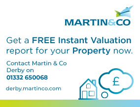 Get brand editions for Martin & Co, Derby