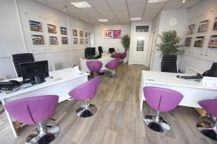 Hilton King & Locke, Iverbranch details