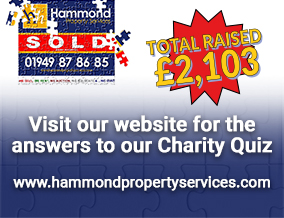 Get brand editions for HAMMOND Property Services, Bingham