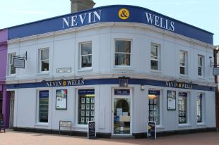 Nevin and Wells Residential, Eghambranch details