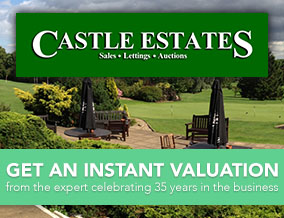 Get brand editions for Castle Estates, Hinckley
