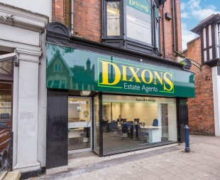 Dixons Lettings, Moseley - Lettingsbranch details
