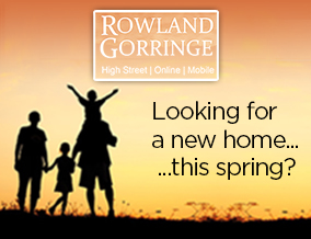 Get brand editions for Rowland Gorringe, Seaford