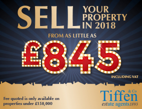 Get brand editions for Tiffen & Co , Carlisle