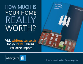 Get brand editions for Whitegates, Wolverhampton