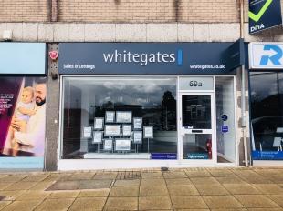 Whitegates, Wolverhamptonbranch details