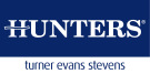 Hunters-Turner Evans Stevens, Woodhall Spa logo