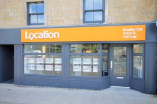 Location, Mansfield Town Centre – Sales & Lettingsbranch details