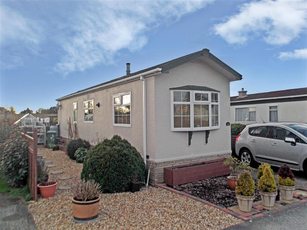 1 Bedroom Mobile Home For Sale In Bognor Road