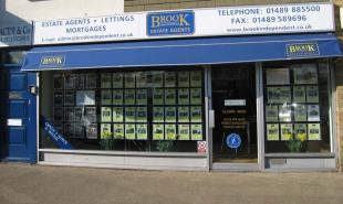 Brook Independent Estate Agents, Southamptonbranch details