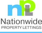 Nationwide Property Lettings, Swindon logo