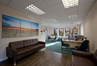Nationwide Property Lettings, Swindonbranch details