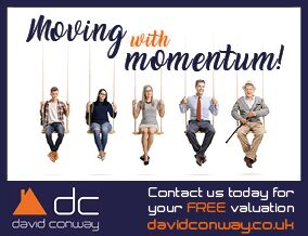 Get brand editions for David Conway & Co, South Harrow - Sales