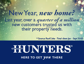 Get brand editions for Hunters, Chesterfield