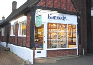Kennedy & Co, Sandy & Pottonbranch details