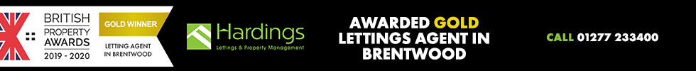 Get brand editions for Hardings Lettings, Brentwood