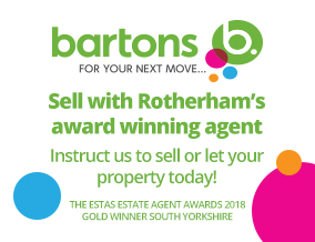 Get brand editions for Bartons, Rotherham