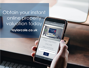 Get brand editions for Taylor Cole Estate Agents, Tamworth Sales