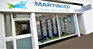 Martin & Co, Bournemouth - Lettings & Salesbranch details