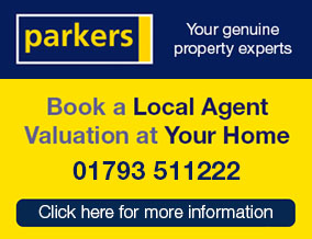 Get brand editions for Parkers Estate Agents , Swindon