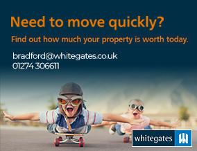 Get brand editions for Whitegates, Bradford