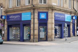 Whitegates, Bradfordbranch details
