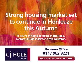 Get brand editions for CJ Hole, Henleaze