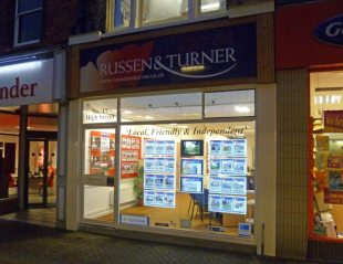 Russen & Turner, Kings Lynnbranch details