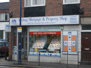 MMS Sales and Lettings, Stroodbranch details
