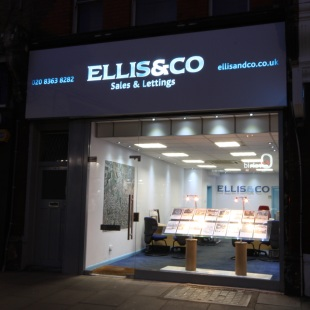 Ellis & Co, Enfieldbranch details