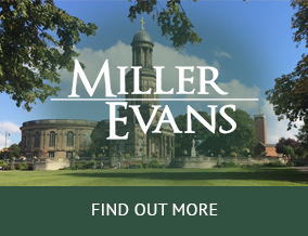 Get brand editions for Miller Evans, Shrewsbury