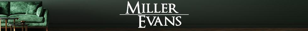 Get brand editions for Miller Evans, Shrewsbury