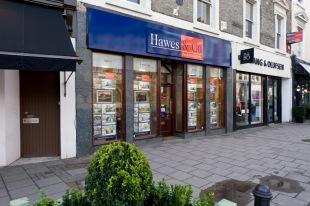 Hawes & Co, Wimbledon Villagebranch details