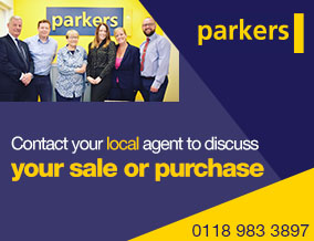 Get brand editions for Parkers Burghfield Common, Burghfield Common