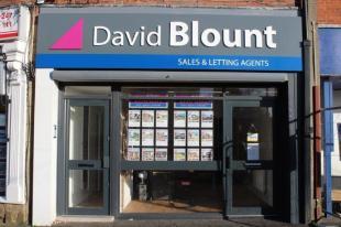 David Blount Ltd, Mansfieldbranch details