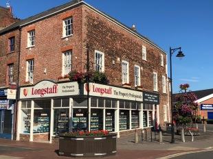 Longstaff, Spaldingbranch details