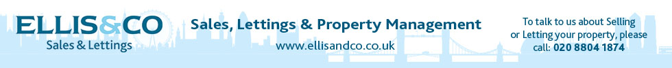 Get brand editions for Ellis & Co, Edmonton & Enfield - Sales & Lettings