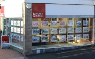 Rowland Gorringe, Heathfieldbranch details