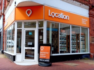 Location, Sutton in Ashfield – Sales & Lettingsbranch details